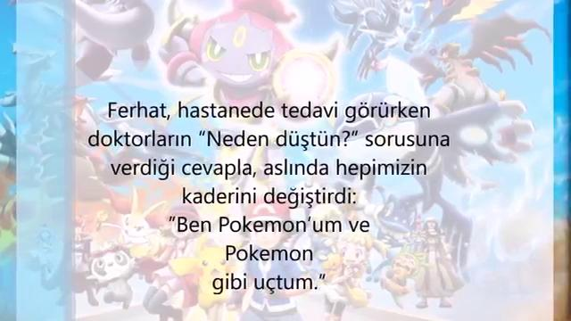pokemon ferhat